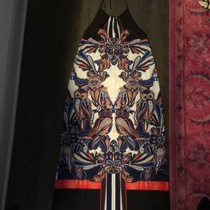 Clover Canyon maxi dress